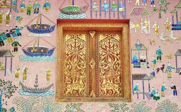 Top 5 Places to Visit in Luang Prabang