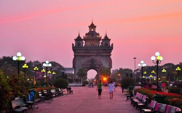 Top 5 Highlights of Vientiane