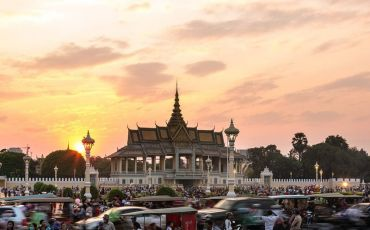 Places of Interest in Phnom Penh