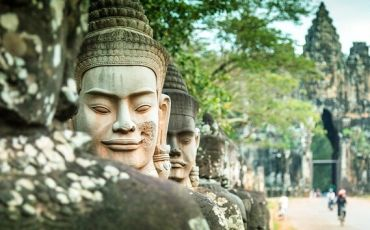 Siem Reap's Tourist Attractions