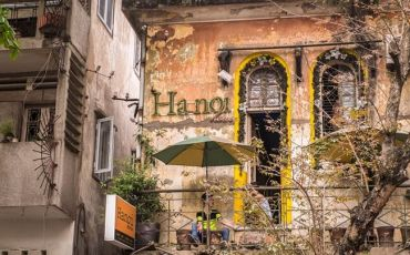 Top 8 Coffee Shops in Hanoi Old Quarter