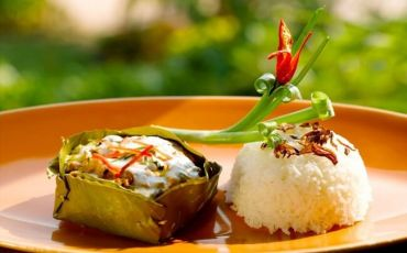 Top 5 Must Try Dishes in Cambodia