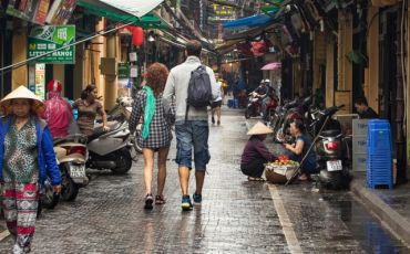 Bucket List for Couples in Hanoi