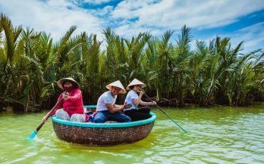 An Incredible Journey Across Vietnam