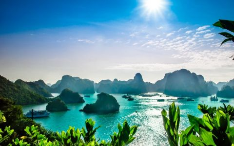 Enchanting Journey  from North to South Vietnam