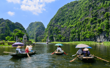 10 Things to Do in Ninh Binh To Make the Best Out of This Paradise