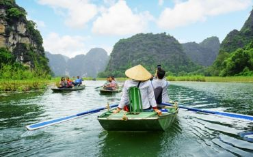 Enjoy a Memorable Day Out with the Best Day Trips From Hanoi