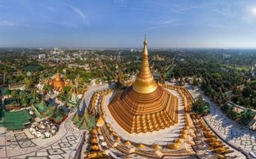 Yangon – A Land Abundant in Excitement