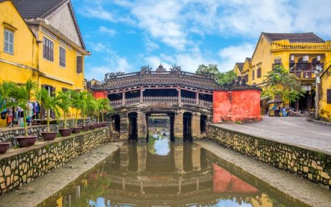 Vietnam Tour from South to North in 12 Days