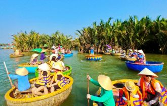 Exotic Vietnam from South to North in 10 Days