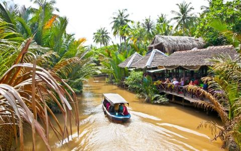 10-Day Vietnam Discovery from South to North