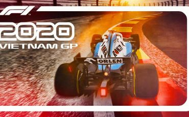F1 Vietnam Grand Prix - Not Just a Tour