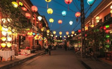 Ultimate Vietnam Tour With Cultural and Natural Wonders