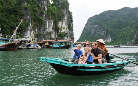 11-Day Amazing Family Trip to Vietnam