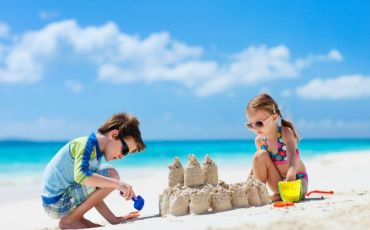 13-Day Family Trip with Beach Stay