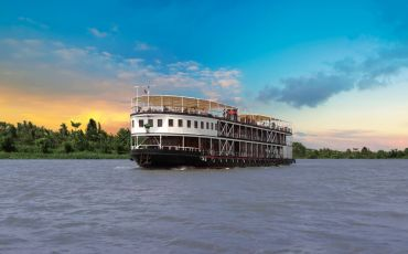A Journey from Vietnam to Cambodia on a Luxurious Cruise