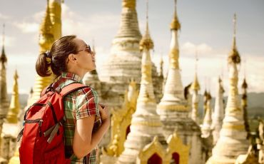 When is the Best Time to Visit Myanmar  in 2020?