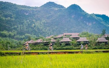 Adventure to Northern Hills of Vietnam and Laos