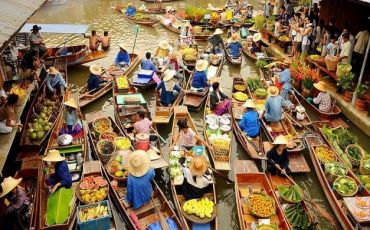 Top 6 Best Things to Do in Mekong Delta