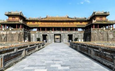 Vietnam Tour from North to South in 11 Days