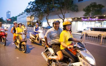 Top 7 Best Things to Do in Ho Chi Minh City in 2020