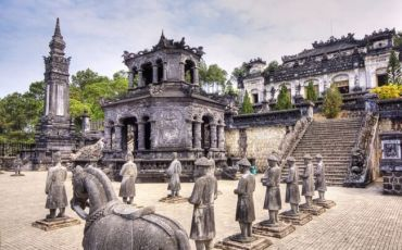 Top 5 Best Places to Visit in Hue
