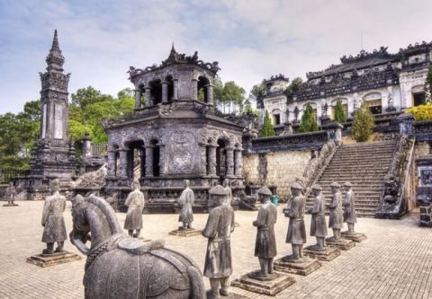 Vietnam Discovery in 14 Days