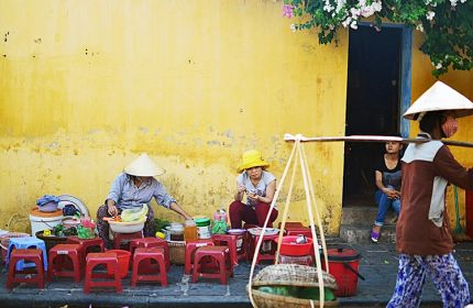 viet nam street food You're coming to vietnam – you've read about the street food, you've heard about  the street food, but will you try it you may be on your way here, telling.