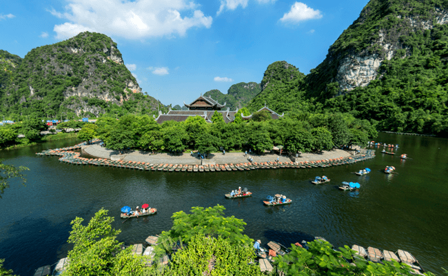 things to do in ninh binh 2