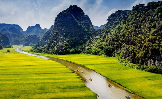 things to do in ninh binh 1