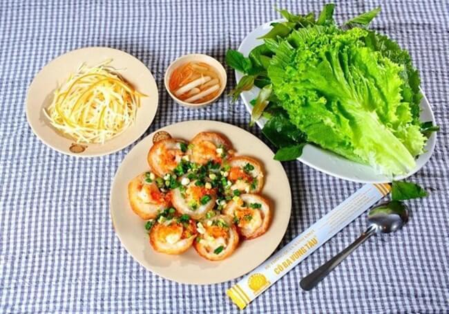 Ho Chi Minh street food 2