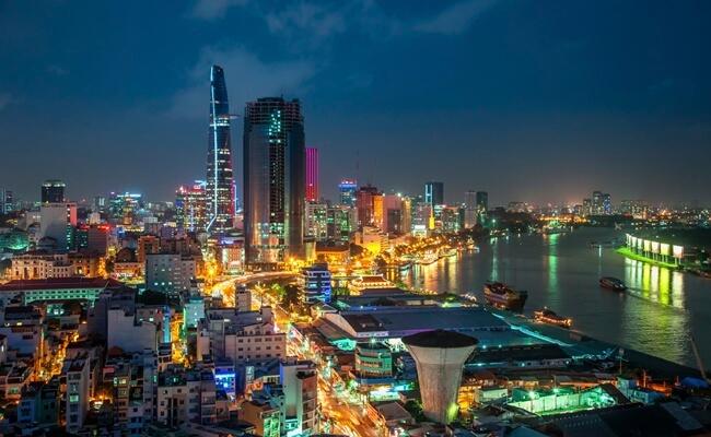Best places to visit vietnam