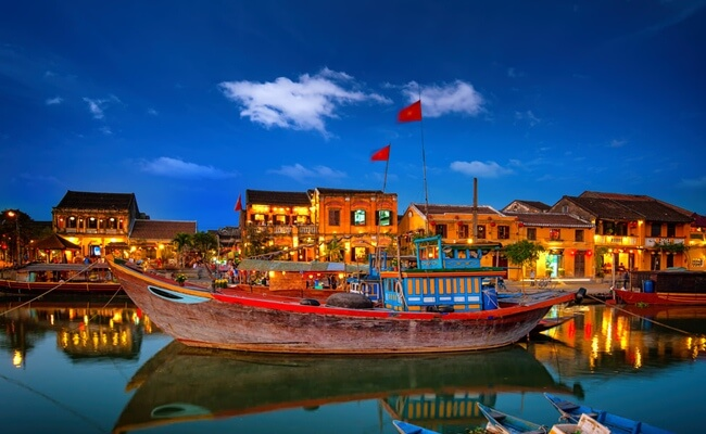 Best places to visit vietnam 10