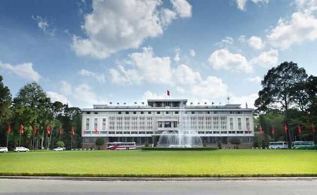 Best places to visit vietnam 2