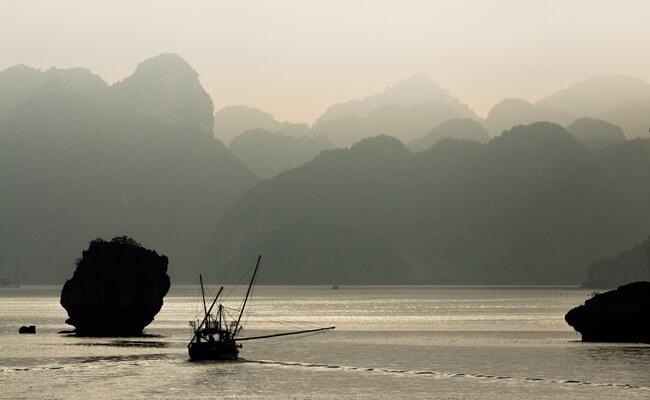 Best places to visit vietnam 8
