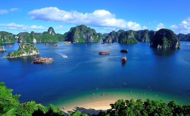 best time to visit vietnam 2