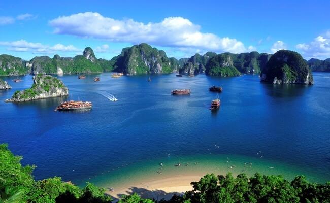 best time to visit vietnam 2