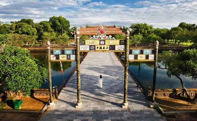 Best time to visit vietnam 5