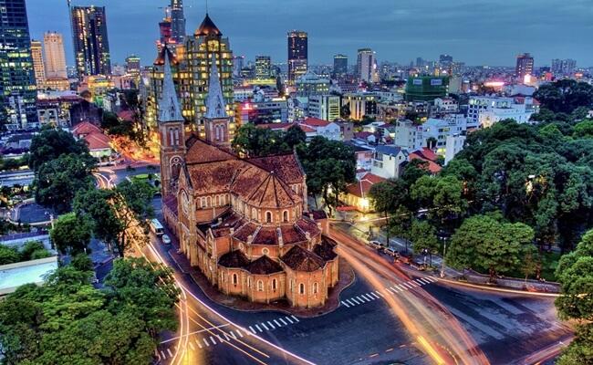 Best time to visit vietnam 8