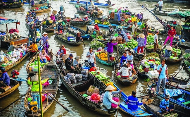 Best time to visit vietnam 9