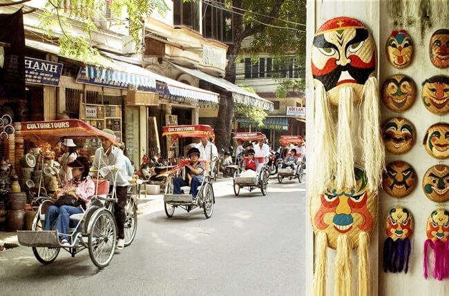 things to do in hanoi for couples 2
