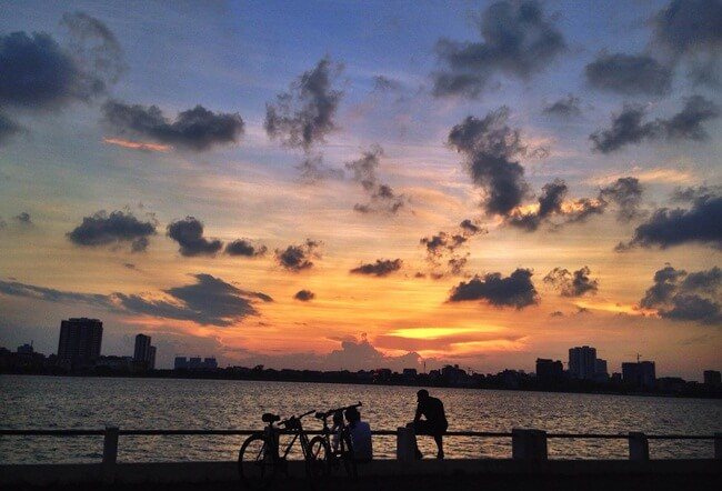 things to do in hanoi for couples 4