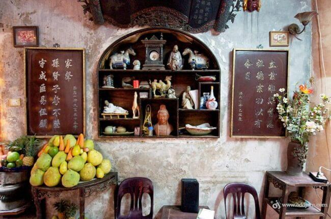 Hanoi Old Quarter Coffee shops 5
