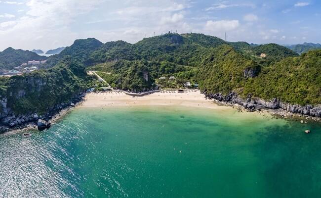 Beaches in Vietnam 8