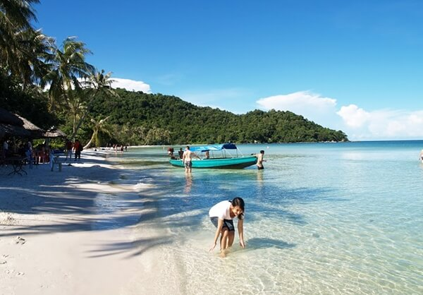 Beaches in Vietnam 2