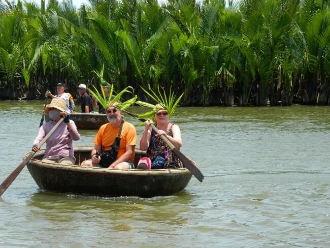 Vietnam Family tour 6