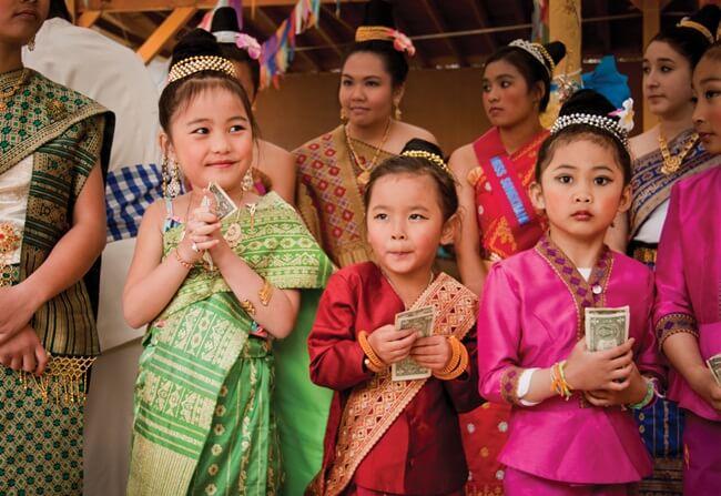 Lao culture 2