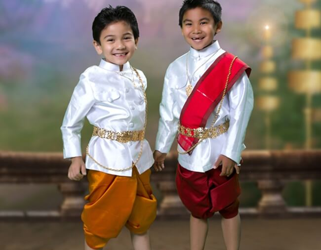 Lao culture 3