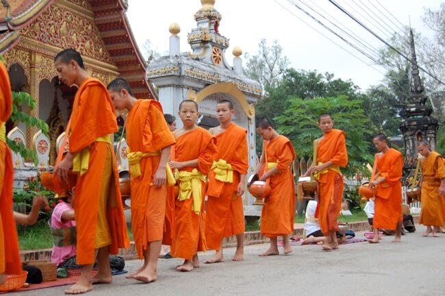 Lao culture