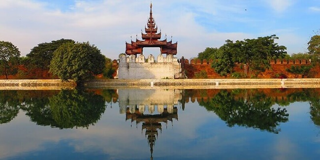 Myanmar Day Tours